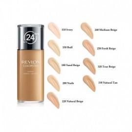 Revlon Colorstay Makeup Combination
