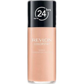Revlon Colorstay Makeup Combination