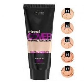 INGRID mineral cover make up