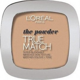 L'Oreal True Match Super Blendable Powder