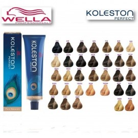 Wella Koleston Perfect Rich Naturals