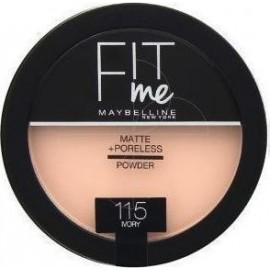Maybelline Fit Me Matte & Poreless Pressed Powder
