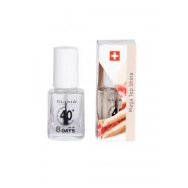 Elixir Make-Up Θεραπεία Νυχιών – Mega Top Shine