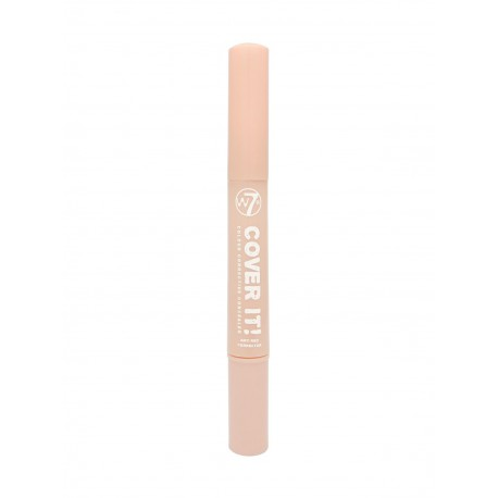 W7 Cosmetics Cover It! Anti Red Concealer
