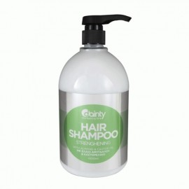 DALON DAINTY HAIR SHAMPOO STRENGHENING 1000ML
