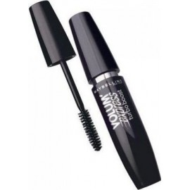 Maybelline Volum'Express Turbo Boost Black