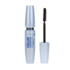 Maybelline Volum Express Waterproof Mascara Black
