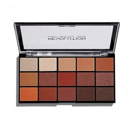 Makeup Revolution Reloaded Palette Iconic Fever