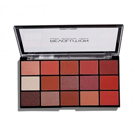 Makeup Revolution Re-Loaded Palette - Newtrals 2