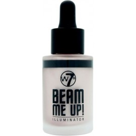 W7 Beam Me Up! Illuminator Volcano (30ml)