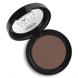 Grigi Make Up Only Matte Eye Shadow Τσμμ-04 | Καφέ