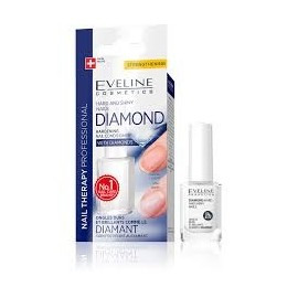 ΘΕΡΑΠΕΙΑ ΝΥΧΙΩΝ EVELINE (DIAMOND-HARD-SHINY NAIL) 12ml