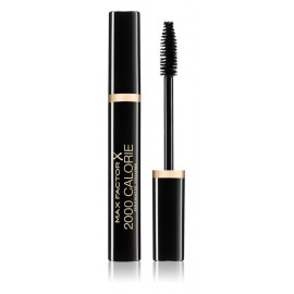 Max Factor 2000 Mascara Black