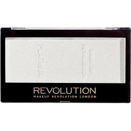 Makeup Revolution Ingot Highlighter Platinum 12gr