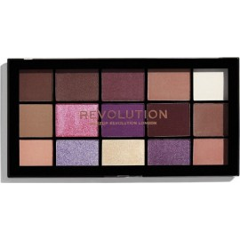 Makeup Revolution Re-Loaded Palette Visionary