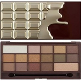 Makeup Revolution I Heart Makeup Chocolate Golden Bar