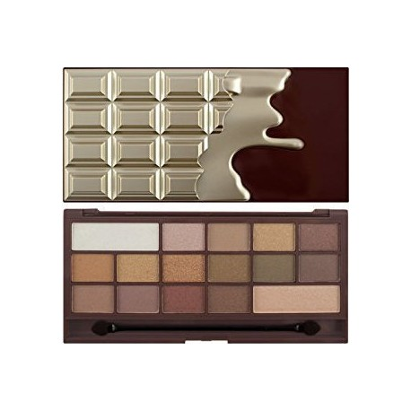 Makeup Revolution I Heart Makeup Chocolate Golden Bar