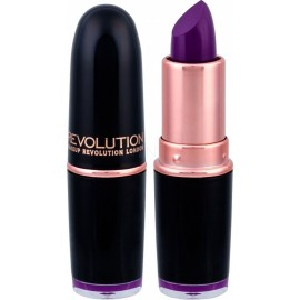 Makeup Revolution Iconic Pro Lipstick Liberty