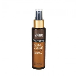 Dalon Hairmony Hair Oil Sun Protection 100ml