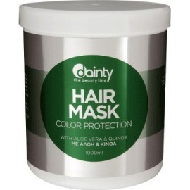 Dalon Dainty Hair Mask Color Protection 1000ml