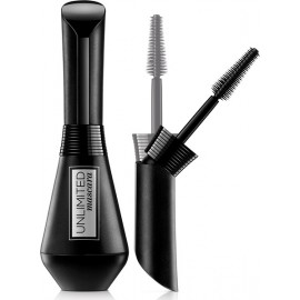 L'Oreal Paris Unlimited Mascara Black