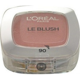 L'Oreal True Match Blush 90 Luminous Rose