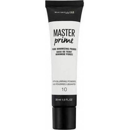 Maybelline Master Prime 10 Pore Minimizer 30ml