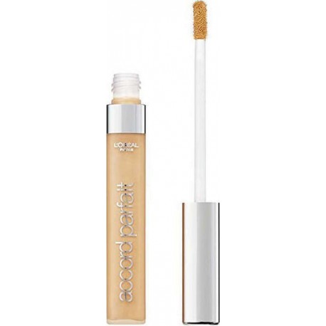 L'Oreal True Match The One Concealer 3 Beige Cream 6.8ml