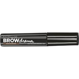 Maybelline Mascara Brow Drama Medium Brown