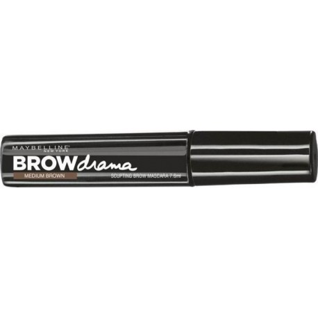 Maybelline Mascara Brow Drama Medium Brown