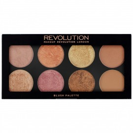 Makeup Revolution Ultra Palette Golden Sugar 2 Rose Gold