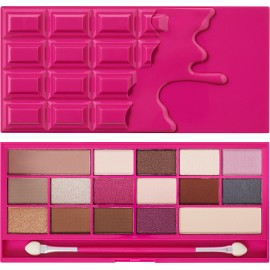 Makeup Revolution I Heart Chocolate Chocolate Love