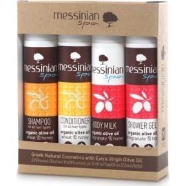 Messinian Spa Travel Kit