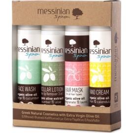 Messinian Spa Travel Kit No2