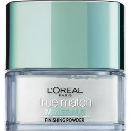 L'Oreal True Match Minerals Mattifying Powder Translucent 10gr