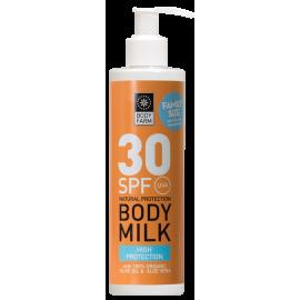 BODY MILK 30 SPF