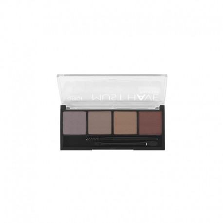 GRIGI Must Have Palette No 04 All Day Long Eyeshadow