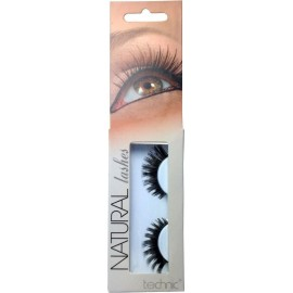 Technic Natural Eyelashes A13