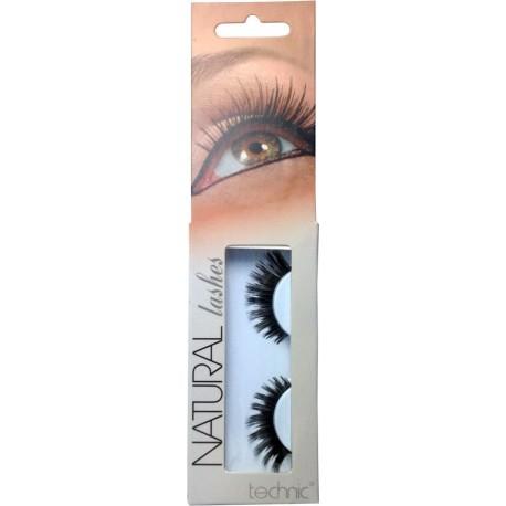 Technic Natural Eyelashes A13