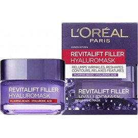 L'Oreal Revitalift Filler Hyaluromask 50ml