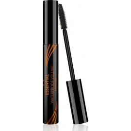 Golden Rose Essential Waterproof Volume Mascara Black