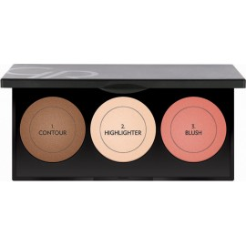 Golden Rose Metals Sculpting Palette 3 in 1