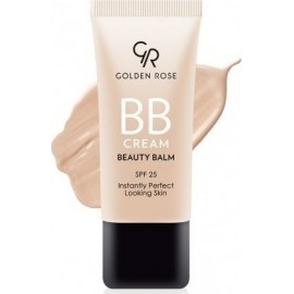 Golden Rose BB Cream Beauty Balm SPF25