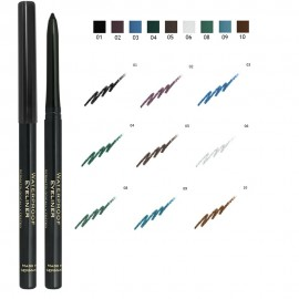 Golden Rose Waterproof Eyeliner (Retractable)