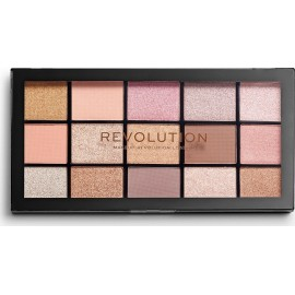 Makeup Revolution Revolution Beauty LTD Revolution Reloaded Fundamental