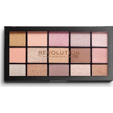 Makeup Revolution Revolution Beauty LTD Revolution Reloaded Fundamental