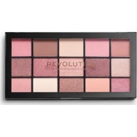Makeup Revolution Re-Loaded Eyeshadow Palette Provocative