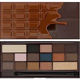 Makeup Revolution I Heart Salted Caramel