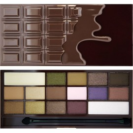 Makeup Revolution I Heart Makeup Chocolate
