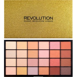 Makeup Revolution Life On Dance Floor Vip Eyeshadow Palette